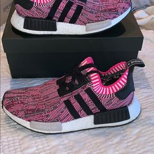 adidas Shoes - Adidas NMD Sneakers.